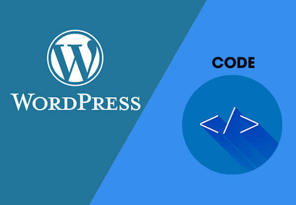 so sanh wordpress va web code thuan