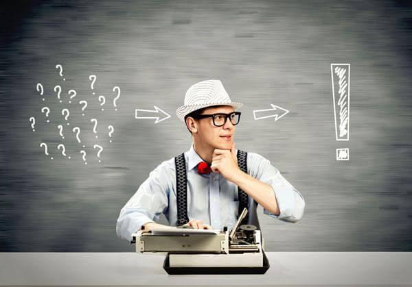 Làm sao để tìm được một đơn vị viết bài chuẩn SEO chất lượng?